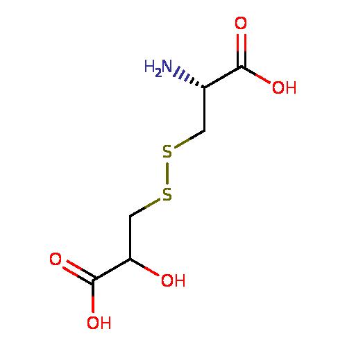 Human Metabolome Database: Showing metabocard for 3