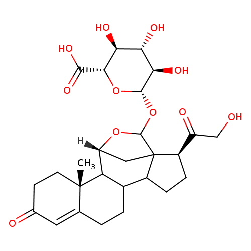 Human Metabolome Database: Showing metabocard for ...