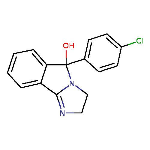 Human Metabolome Database: Showing metabocard for Mazindol