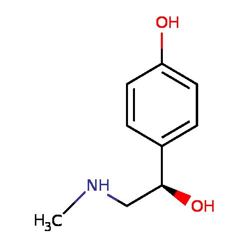 oxedrine